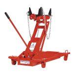 Sealey 1500E Transmission Jack Yankee 1.5tonne Floor