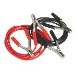 Sealey BC/25/3.5 Booster Cables 3.5mtr 600amp 25mm2