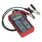 Sealey BT2002 Digital Battery and Alternator Tester 6-12V Battery 6,…