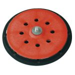 Sealey AK290 Universal Dust-free Hook and Loop Da Backing Pad diameter 150mm