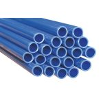 Sealey CAS15NP 15mm x 3mtr Rigid Nylon Pipe Pack of 5