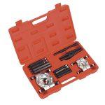 Sealey PS984 Double Mechanical Bearing Separator Set