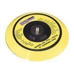 Sealey PTC/150VA Da Pad for Hook and Loop Discs diameter 150mm 5/16″ Unf H…