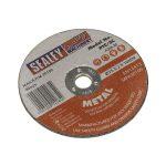 Sealey PTC/3C Cutting Disc diameter 75 x 2mm 10mm Bore