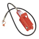 Sealey RE83/840/CWH Air Hydraulic Pump 10tonne with Hose