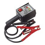 Sealey BT91/10 Battery Tester 6/12V Hand-held