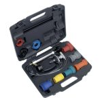 Sealey VS0031 Cooling System and Cap Testing Kit