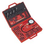 Sealey VS2044 Diesel Engine Compression Tool Kit – Master