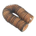 Sealey VEN200AK2 Flexible Ducting diameter 200mm 10mtr Extension