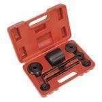 Sealey VS721 Bush Installation/removal Tool – Gm Vectra – Rapid