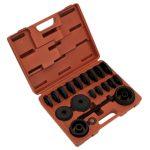 Sealey VS7020 Wheel Bearing Removal Tool Kit