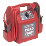 Sealey RS105 Roadstart Emergency Power Pack 12/24v 3200/1600 Peak Amps