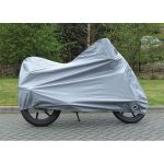 Sealey MCL Motorcycle Cover Large 2460 x 1050 x 1270mm