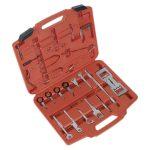 Sealey VS8047 Radio Release Tool Kit 46pc