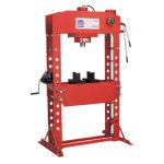 Sealey YK759F Hydraulic Press Premier 75tonne Floor Type