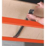 Sealey APR/CPS601 Chipboard Panel Support 600mm