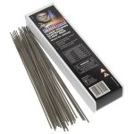 Sealey WE1020 Welding Electrodes 2.0mm Pack of 10