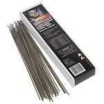 Sealey WE2540 Welding Electrodes 4.0mm 2.5kg Pack