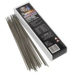Sealey WE5020 Welding Electrodes 2.0mm 5.0kg Pack