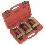 Sealey VS3800 Ball Joint Removal Set 3pc