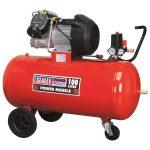Sealey SAC10030 Compressor 100ltr Direct Drive 3.0hp