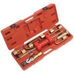 Sealey DP90 Heavy-Duty Slide Hammer Kit 10pc