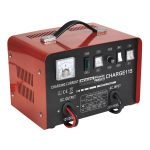 Sealey CHARGE115 Battery Charger 19Amp 12/24V 230V