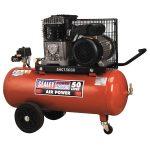 Sealey SAC1503B Compressor 50ltr Belt Drive 3hp with Cast Cylinder…