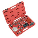 Sealey VSE5036 Diesel Engine Setting/Locking Kit – Belt/Chain Drive