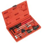 Sealey VSE5951 Diesel Engine Setting/Locking Kit – VAG – Belt Drive