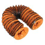 Sealey VEN250AK1 Flexible Ducting diameter 250mm 5mtr Extension