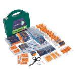 Sealey SFA01M First Aid Kit Medium – BS 8599-1 Compliant