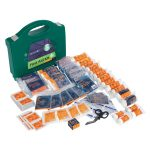 Sealey SFA01L First Aid Kit Large – BS 8599-1 Compliant