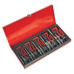 Sealey TRMK Thread Repair Master Kit