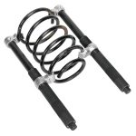 Sealey AK3845 Heavy-Duty Coil Spring Compressor Set 2pc