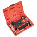 Sealey VSE5061 Petrol Engine Setting/Locking Kit Fiat, Ford – Belt…