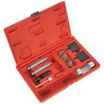 Sealey VSE2351 Diesel Engine Setting/Locking Kit – VAG 2.5TDi V6 -…