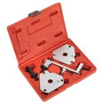 Sealey VSE2513 Petrol Engine Setting/Locking Kit – Fiat, Lancia – …