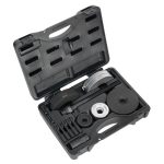 Sealey VS7028 Front Wheel Bearing GEN2 Removal/Installation Kit 66mm