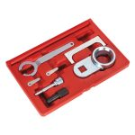 Sealey VSE5559 Diesel Engine Setting/Locking Kit – VAG – Belt Drive