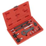Sealey VSE2511A Petrol Engine Setting/Locking Kit -Jet – Belt Drive