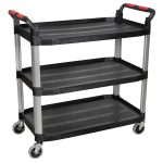Sealey CX310 3-Level Composite Workshop Trolley