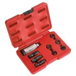 Sealey VS5281 Oxygen Sensor Thread Repair Kit M18 x 1.5mm