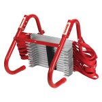 Sealey EEL02 Emergency Escape Ladder 7mtr 3-Storey