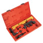 Sealey VSE5911A Petrol Engine Setting/Locking Kit – BMW – Chain Drive