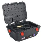 Sealey SM222 Mobile Parts Cleaning Tank with Brush