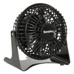 Sealey SFF04 Desk Fan Mini 4″ 230V