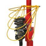 Sealey RE23RS Coil Spring Compressor Restraint System