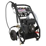 Sealey PWM2500SP Pressure Washer 220bar 600L/hr Self Priming 6.5hp…