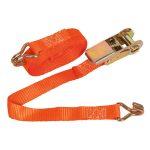 Sealey TD0845J Ratchet Tie Down 25mm x 4.5mtr Polyester Webbing 80…